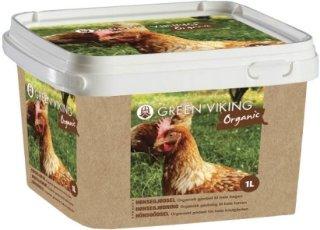 Hønsegjødsel 1L