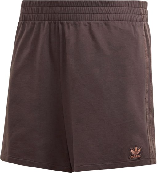 Adidas Originals 3-Stripes Plus Shorts (Dame)