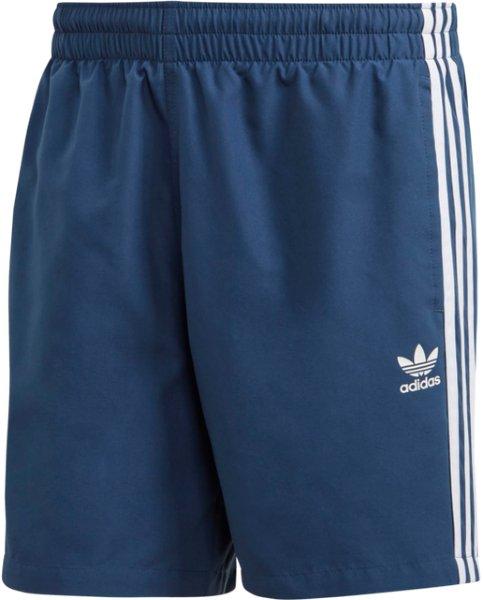 Adidas Originals 3-Stripes Swim Shorts (Herre)