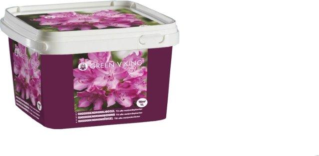 Rhododendrongjødsel 1kg