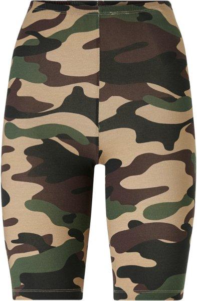 Vila Cool Biker Shorts