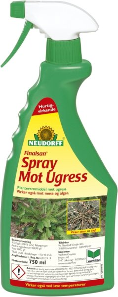 Neudorff Finalsan Spray 750 ml