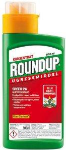 Roundup PA 500 ml