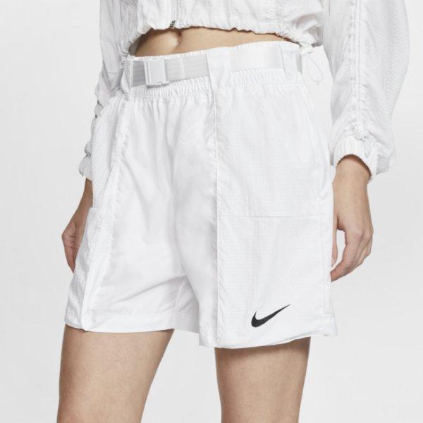 Nike Swoosh NSW Short (Dame)