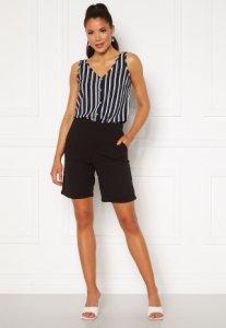 Jacqueline de Yong Catia Fold Up Long Shorts