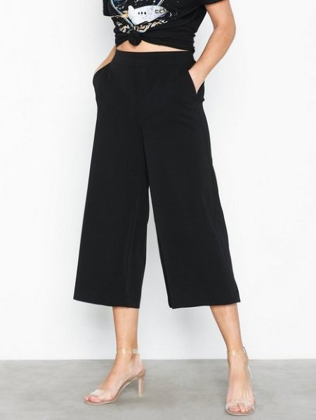 Object Collectors Item Cecilie Culotte Pant