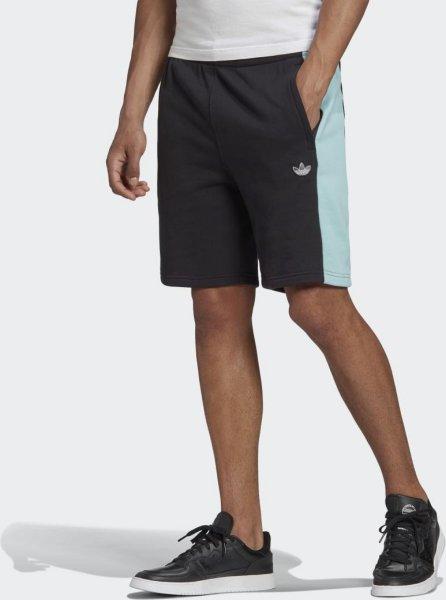 Adidas Panel Trefoil Shorts