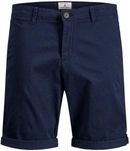 Jack & Jones Linen Chino Shorts