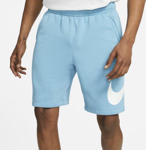 Nike Swoosh Club Short (Herre)