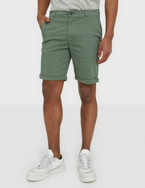 Tailored Originals Rockcliffe Shorts