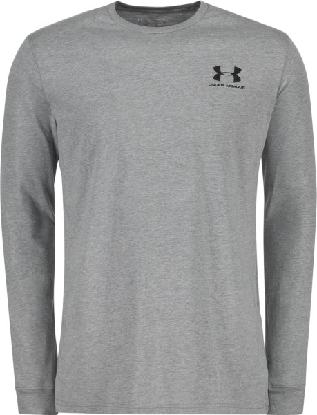 Under Armour Sportstyle Long Sleeve (Herre)