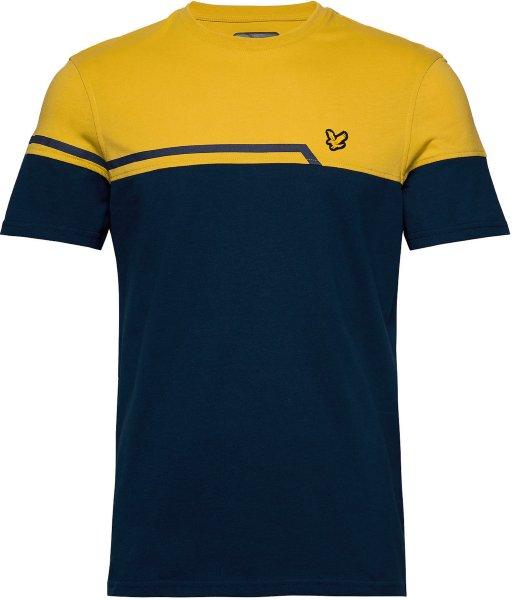 Lyle & Scott Sport Block T-Shirt