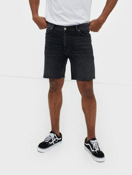 Dr. Denim Gene Denim Shorts