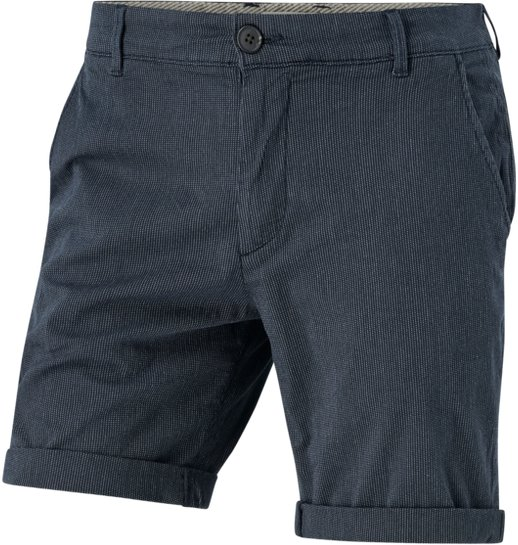 Selected Homme Straight Paris Mix Shorts