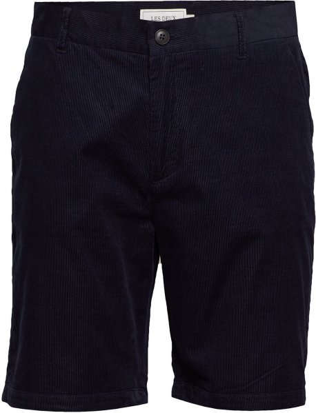 Les Deux Felix Corduroy Light Shorts