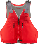 NRS Clearwater Mesh Padlevest