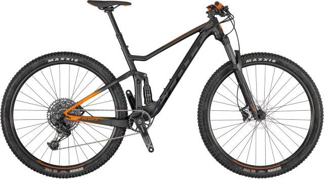 Scott Spark 900 Expert SX 12 20