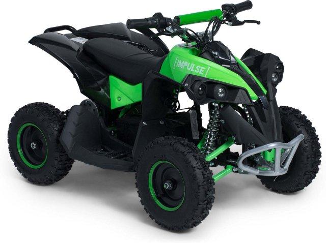 Impulse Electric ATV 1000W