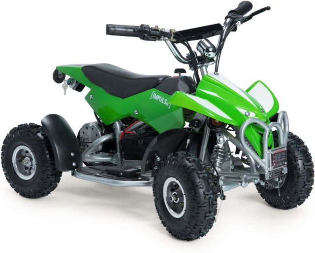 Impulse Electric ATV 800W