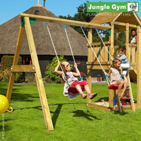 Jungle Gym Modulhuske