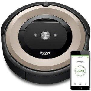 iRobot Roomba i7156 ROOMBAI7156 Robotstøvsuger