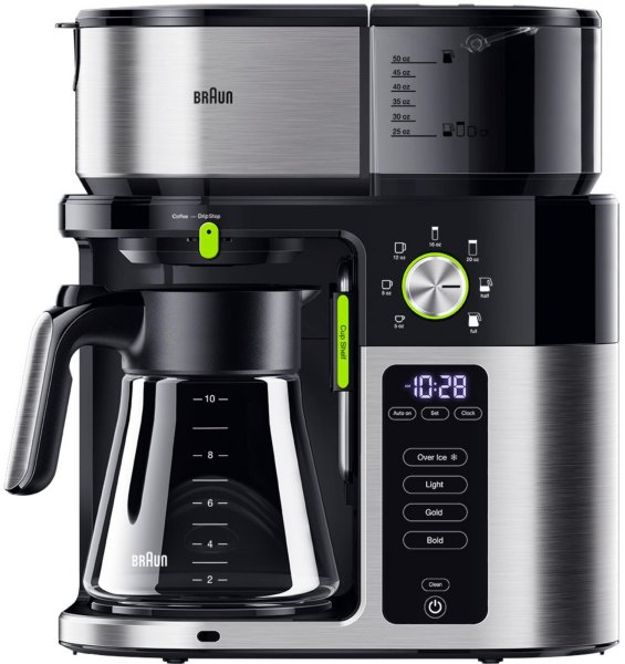 Braun KF9050BK