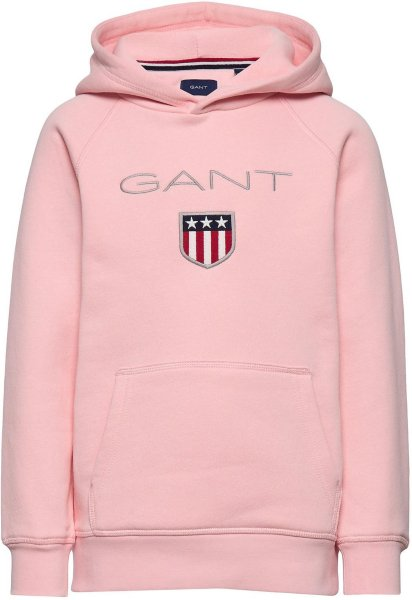 Gant Shield Logo Sweat (Junior)
