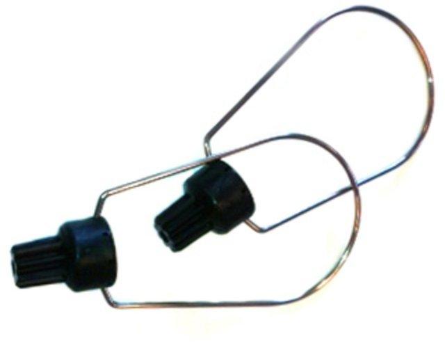 Ankarsrum Assistent Original mørdeigsvisper