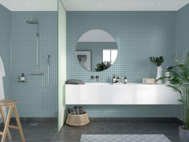 Fibo Colour Collection 0530-M0303 Kingston