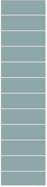 Fibo Colour Collection 0530-M6020 Kingston