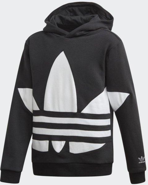 Adidas Originals Big Trefoil Logo Hoodie