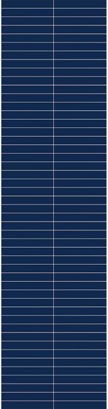 Fibo Colour Collection 6230-M3005 Midnight Blue