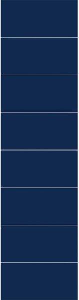 Fibo Colour Collection 6230-M6030 Midnight Blue