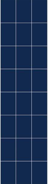 Fibo Colour Collection 6230-F23 Midnight Blue