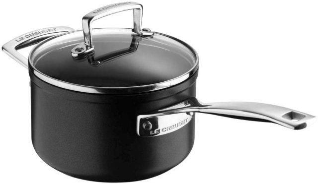 Le Creuset Toughened kasserolle 1,9L