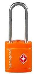Samsonite TSA-lås (med nøkkel)