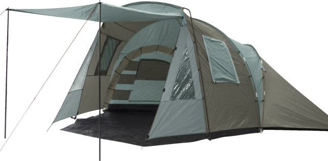 Campx Twin Camp 6