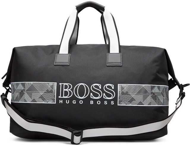 Boss Pixel Weekend Bag