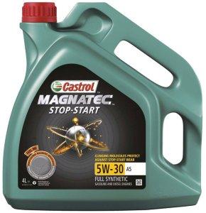 Magnatec A5 5W-30 4L