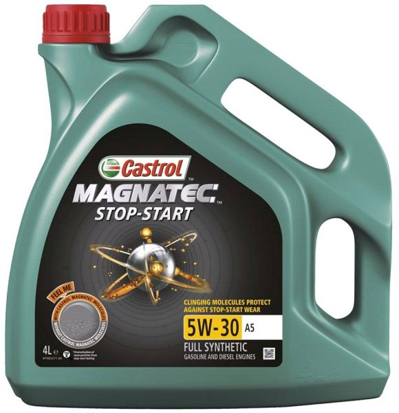 Castrol Magnatec A5 5W-30 4L