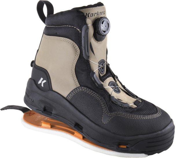 Korkers Whitehorse Boot (Herre)