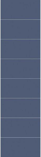 Fibo Colour Collection 5230-M6030 Smokey Blue