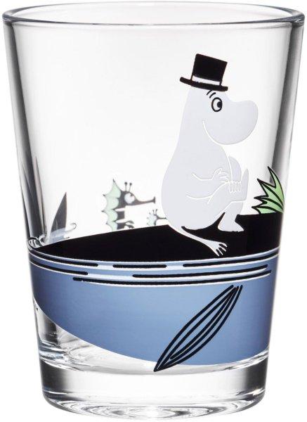 Iittala Mummi glass 22cl Mummipappa