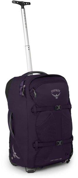 Osprey Fairview Wheels 36