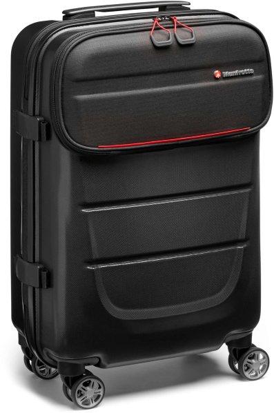 Manfrotto Pro Light Reloader Spin 55 (kamerakoffert)