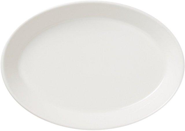 Arabia Koko ovalt serveringsfat 18x26cm