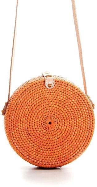 Farrow Rolling Roundie Bag