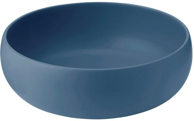 Knabstrup Keramik Earth skål 30cm