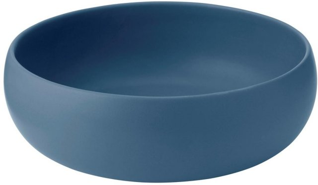 Knabstrup Keramik Earth skål 22cm