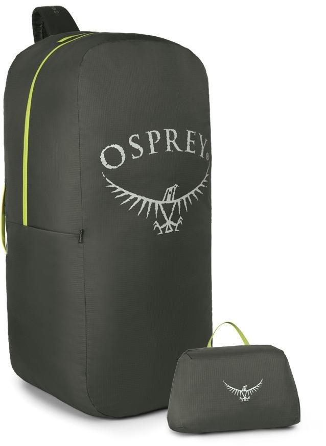 Best pris på Osprey Airporter M Reisetrekk Se priser før
